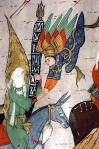 Mohammed en Gabriël