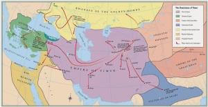 Timur+savaşları